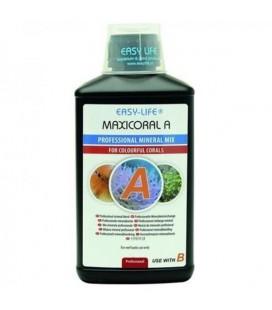 Easy Life MaxiCoral A 250 ml - Mix di Elementi di Traccia per Acquari Marini