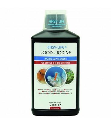 Easy Life Iodine 250ml - Integratore Liquido di Iodio