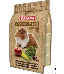 Dajana Country mix kg 1 cibo cavie