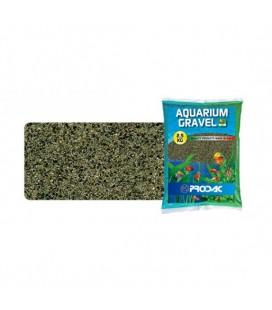 Prodac Sabbia Fine Grigia 2,5 Kg 0.7/1.2 MM