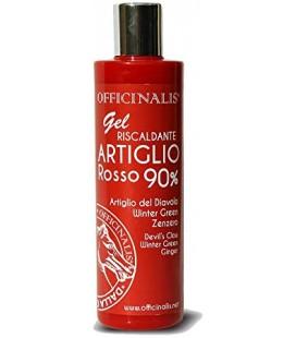 OFFICINALIS ARTIGLIO ROSSO AL 90% RISCALDANTE 250 ml