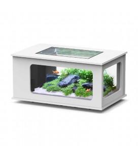 Aquatlantis Aquatable led 100x63cm (Colore : Bianco)