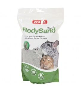 Zolux rody sand al Pino 2 lt