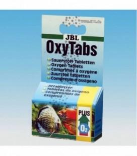 Jbl Oxytabs compresse ossigenanti 50 pcs