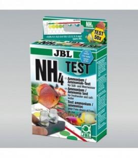 Jbl Test Nh4 x 50 test ammonio/ammoniaca
