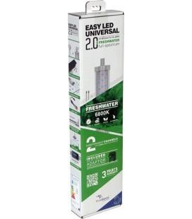 Aquatlantis - Easy LED Universal 2.0 per Acqua dolce 895mm 6800K 44W