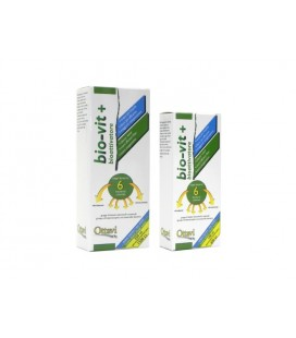 Ottavi bio vit + 100 ml per 1000 litri biocondizionatore