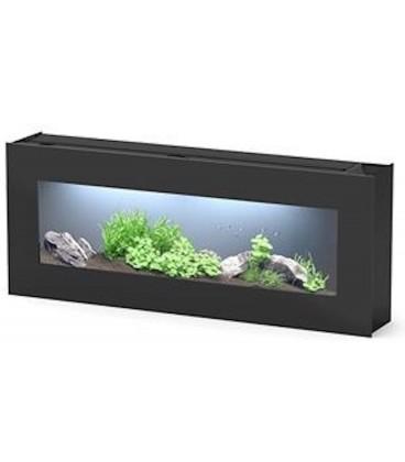 Aquatlantis AQUAPLASMA 120 NERO (acquario quadro)