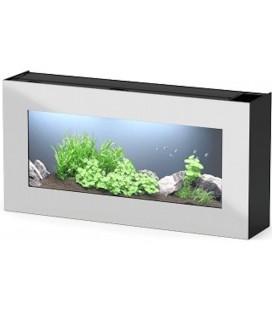 Aquatlantis AQUAPLASMA 95 BIANCO (acquario quadro)