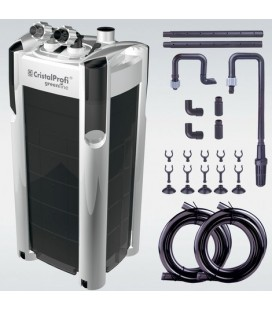 JBL CristalProfi e1902 greenline filtro esterno per Acquari fino ad 800LT