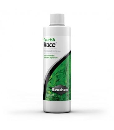Seachem Flourish Trace 250 ml (Fertilizzante / Integratore liquido di microelementi per piante)