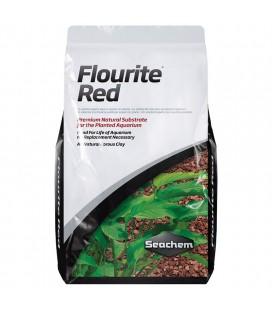 Seachem Flourite red 7Kg (Fondo fertile / substrato per le piante di acquari d'acqua dolce)