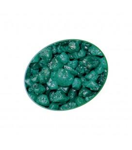 Prodac quarzo verde alpi granulometria 2-4 mm kg 2.5