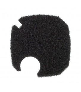 Prodac spugna filtrante nera ricambio per filtri Prodac DF1200 e DF1400