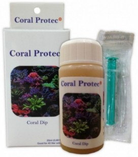 DHV Coral Protec 20 ml