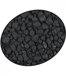 Prodac quarzo nero 2-3mm - 2.50 kg
