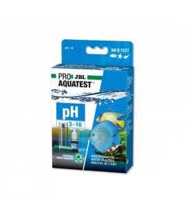 JBL Proaquatest Test PH per acquario acqua dolce e marina scala da 3 a 10