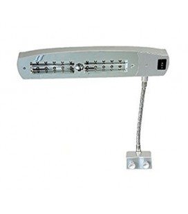 Aleas Mini Clip Light lampada led 5 watt ML-11