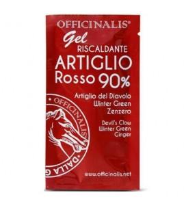 OFFICINALIS ARTIGLIO ROSSO AL 90% RISCALDANTE BUSTIONA DA 10 ML