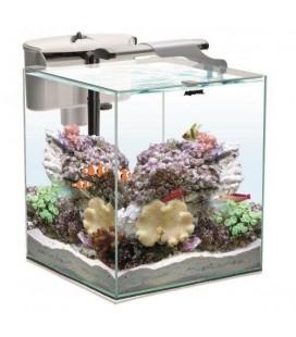Aquael nano reef duo 35 bianco lt.49 35x35x40 cm