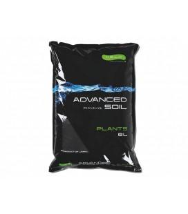 H.E.L.P Advanced soil plant 8 litri fondo fertile per acquari