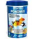 Prodac pondmix mangime misto per pesci da laghetto 160 gr 1200ml