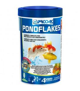 Prodac pondflakes mangime per pesci da laghetto gr.160 1200 ml