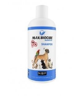 NBP Shampoo Antiparassitario Biocide per Cani e Gatti 200 ml