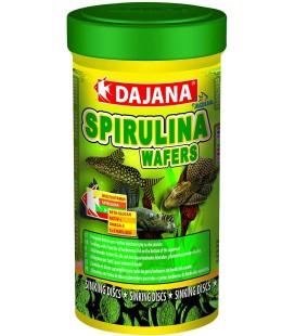 Dajana spirulina in wafer 250 ml