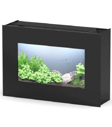 Aquatlantis AQUAPLASMA 70 NERO (acquario quadro)