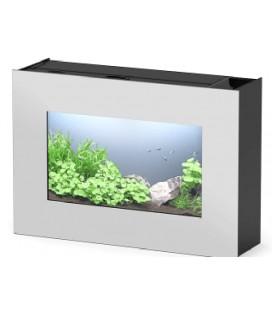 Aquatlantis AQUAPLASMA 70 BIANCO (acquario quadro)