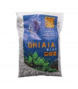 Blu Bios ghiaietto tondo grosso kg 5 0.8/1 mm