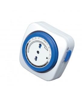 Blu Bios timer meccanico compact econ