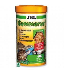 JBL gammarus mangime per tartarughine 1 litro /110 gr
