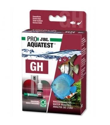 JBL Proaquatest Test GH per acquario acqua dolce durezza totale