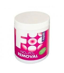 Aquili Removal F No3 PO4 assorbe fosfati e nitrati in acqua dolce gr.440/500 ml