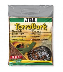 JBL TerraBark 5 lt 10-20 mm Substrato di fondo di corteccia di pino per terrari e paludari