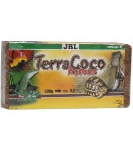 JBL TerraCoco Humus 600 gr