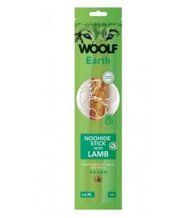 Woolf Earth NOOHIDE XL Stick con Agnello gr 85