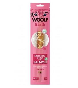 Woolf Earth NOOHIDE XL Stick con Salmone gr 85 1 pezzo