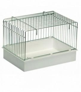 Bagnetto per uccelli esterno (adatto a grandi gabbie e/o voliere)