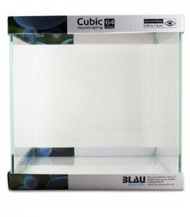 Blau Acquascape Cubic 64