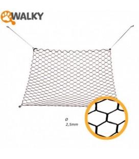 Camon Walky net Barriera in rete per tutte le automobili 120 cm x 64 cm