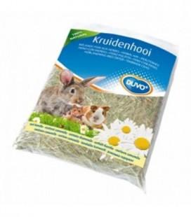 Duvo Fieno a base di erbe di camomilla gr 500