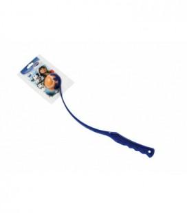 Duvo gioco in plastica catapulta con palla diametro cm 45