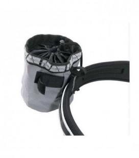 Ferplast Sacchetto porta crocchette con chiusura a laccetto