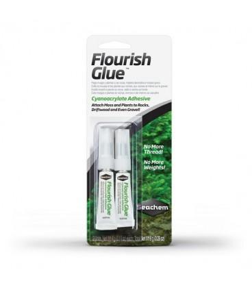Seachem Flourish Glue (Colla atossica per piante)