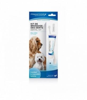 Francodex kit pulizia denti