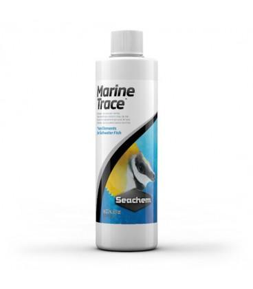 Seachem Marine Trace 250 ml (Integratore per pesci marini)