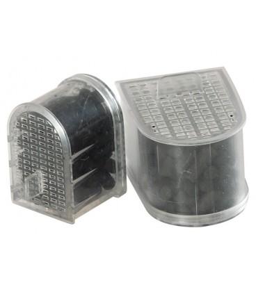 Newa Diamante kit 2 cartuccie carbone
